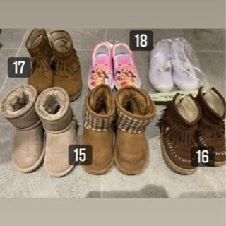 【ネット決済】子供靴
