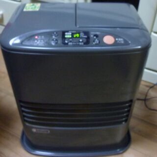 三菱石油ファンヒーター(KD-C250)