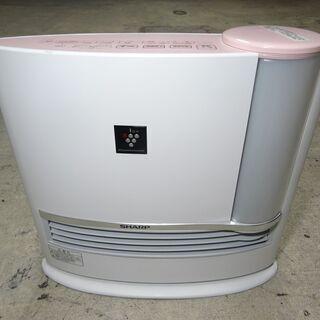 🍎シャープ 加湿セラミックヒーター  HX-E120-P …