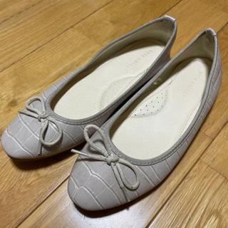 フラット靴 Msize