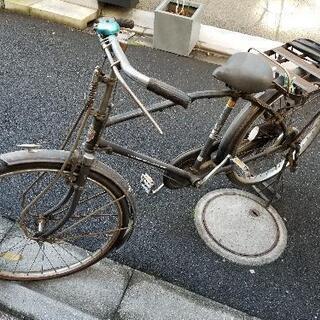 中古自転車 tokyo sekine セキネサイクル