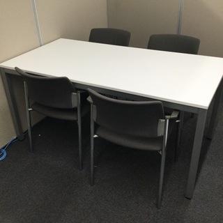 【ネット決済】会議用テーブル