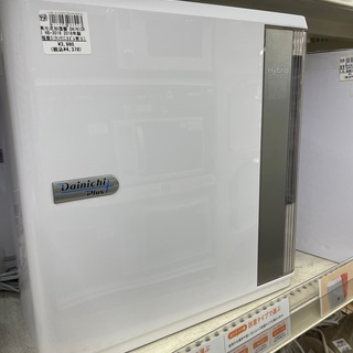 ダイニチ 気化式加湿器 HDー3018 2018年製