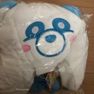 【今月中】AAA え〜パンダ もこもこ帽子