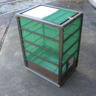 鳥かご、ハムスターの家、その他いろいろ使用できます。