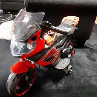 値下げしま~す‼️キッズ電動バイク‼️