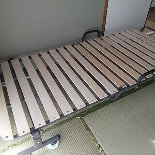 折り畳み式ベッド(シングル)