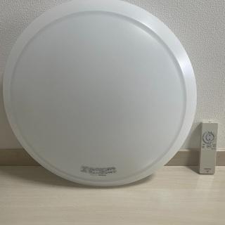 Panasonic LEDシーリングライト 照明