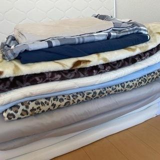 ※値下げ中 寝具セット(全体的に綺麗)