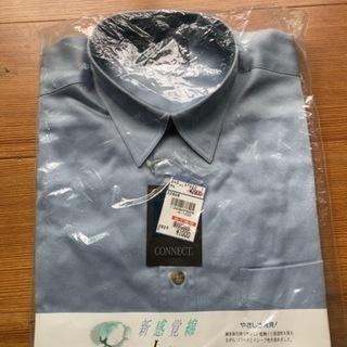 ソフトドレスシャツNo2  新品未使用