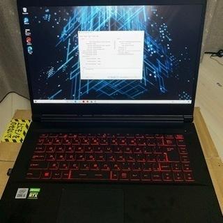 Laptop MSI Gf63 Thin 10U