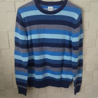 GAP キッズXL150cm  綿セーター