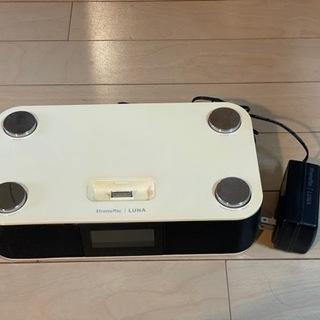 ラジオ(旧iPod/iPhone) 動作品
