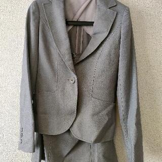 【格安】【美品】スーツセレクト スーツ レディース 7号