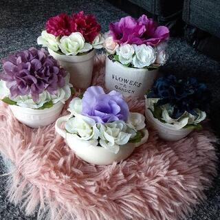 造花✨ハンドメイド✨