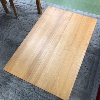 【ネット決済】無印良品 センターテーブル