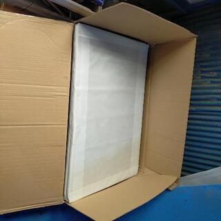 グラスウールマット1箱