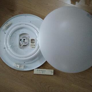 蛍光灯照明器具 シーリングライト