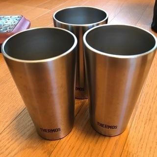 THERMOS 330mlカップ 3つセット