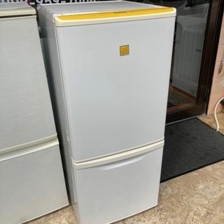 冷蔵庫 Panasonic 138L 2011年製