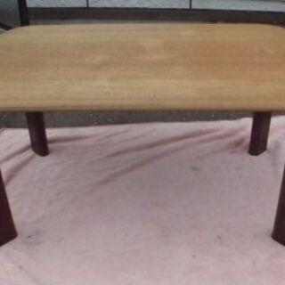 JM13024)ダイニングテーブル 木目 W150.0 X D9...