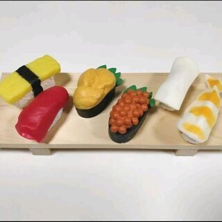 お寿司 おもちゃ