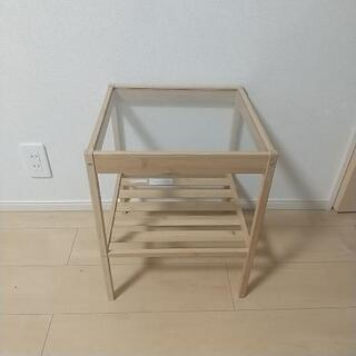 IKEA イケア サイドテーブル
