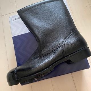 【ネット決済】MIDORI ANZEN 新品★安全靴