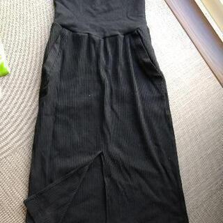 マタニティスカート Lサイズ 美品