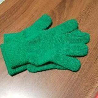 0円 未使用 手袋 フリーサイズ1