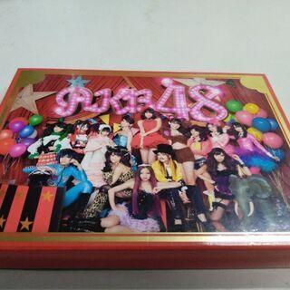 (中古 DVD)ここにいたこと-AKB48(4)
