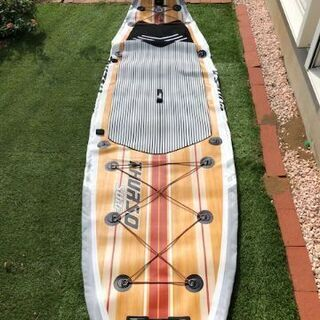 """THURSO SURF SUP 11' x 32"""" x 6"""""""