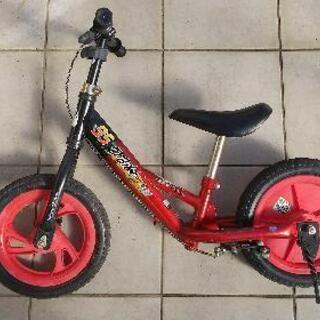脚こぎ自転車 幼児