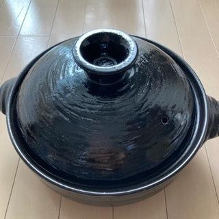 ニトリの土鍋4.5人用