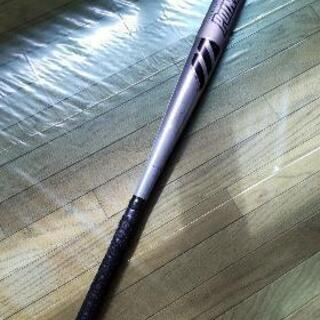 ミズノ金属バット850 g