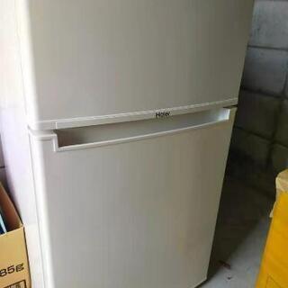 Haier 冷蔵庫 2017年製