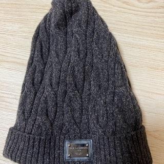 ドルチェ&ガッバーナ Dolce & Gabbanaニット帽