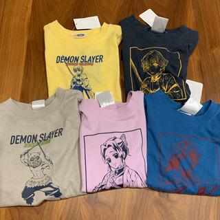 【全て80サイズ‼️】鬼滅の刃 Tシャツ