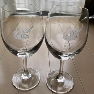 中野裕通ワイングラス