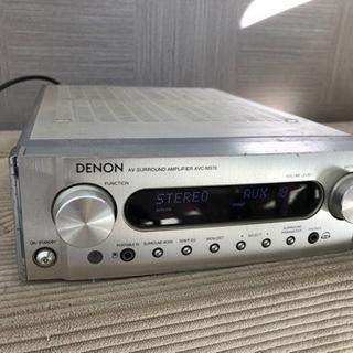 DENON 5.1chホームシアターシステム   DHT-…