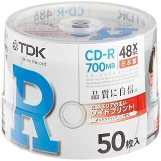 CD-R 50枚