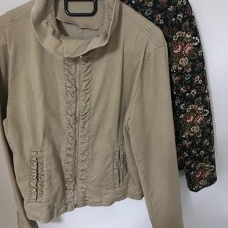 ジャケット2枚