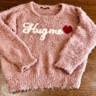 INGNI 柔らかセーター Mサイズ