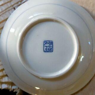 (未使用) 飲食店経営の方必見 茶わん 皿