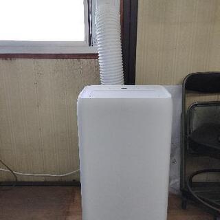 エアコン ポータブル 冷暖房