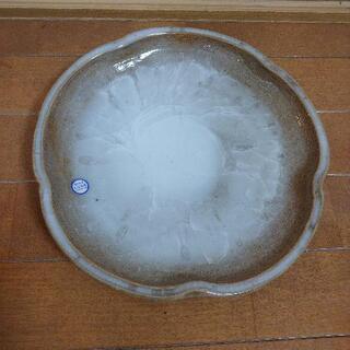 笠間焼 皿 未使用品