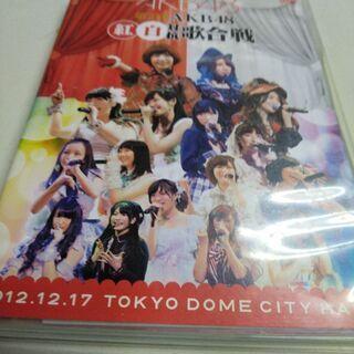 (中古 DVD)第2回AKB48紅白対抗歌合戦(2)