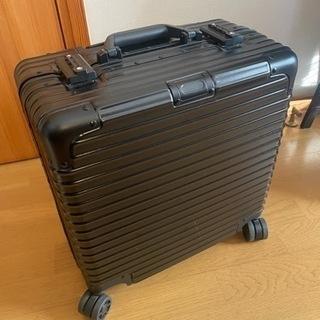 エース ハードスーツケース TSAロック