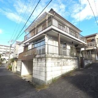 🌸DIY好きの方必見🌸ガレージ付4LDK🉐敷金&礼金0円🉐