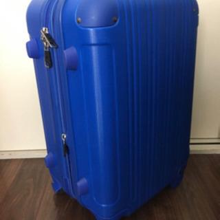 機内持ち込みサイズ 四輪スーツケース キャリー